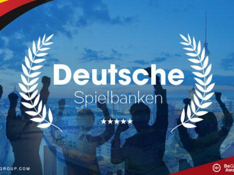 Deutsche Spielbanken