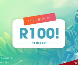 tusk casino is a new zar playing casino offering a free r100 bonus