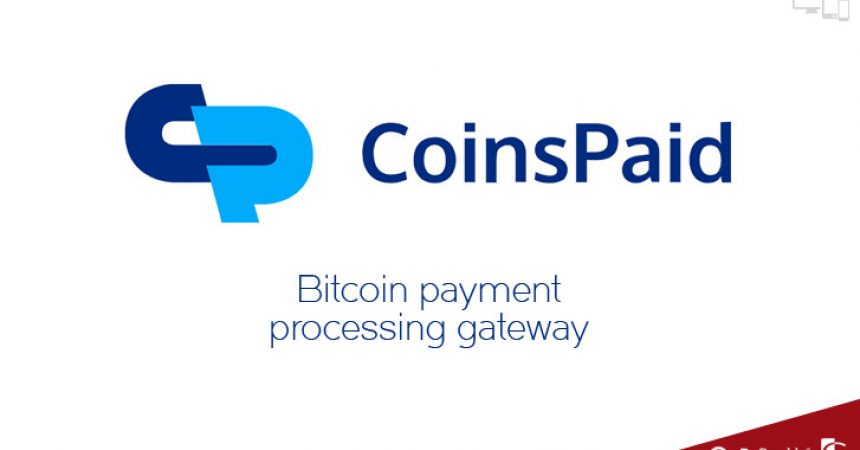 Coinspaid Payment Service - Article