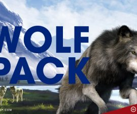 Wolf Pack Slot casino by Ready Play Gaming