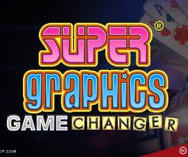 Super Graphics Game Changer Slot